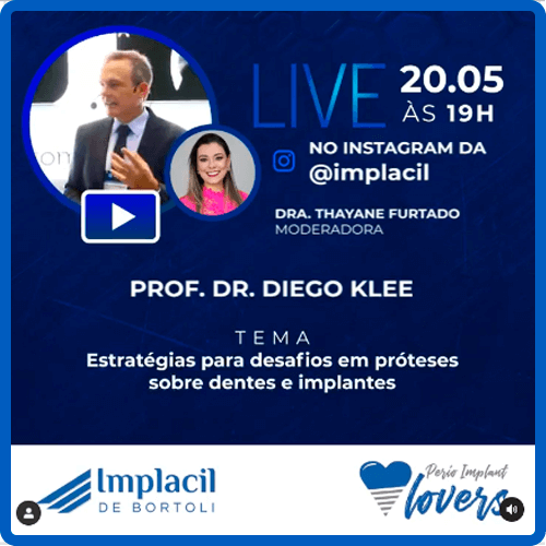 Perio Implant Lovers - 20-05-2020 - Diego Klee